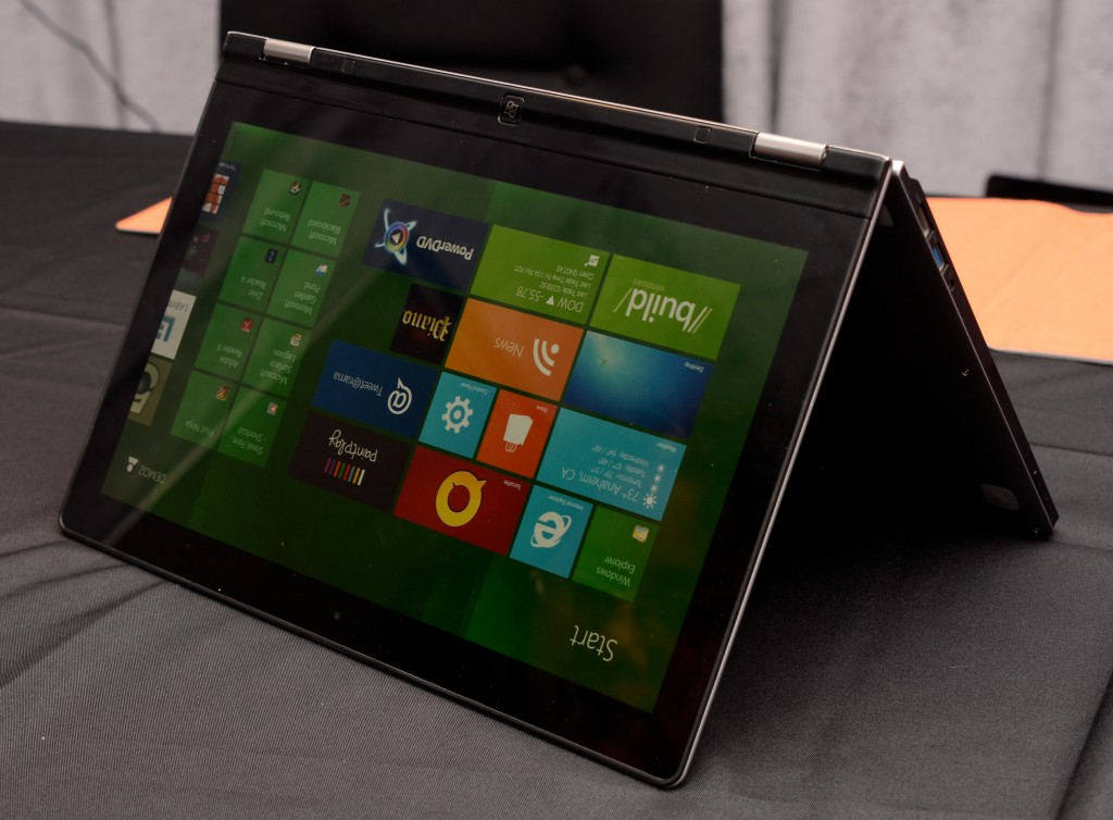 Lenovo Yoga IdeaPad